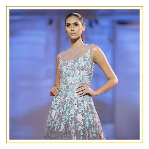 1_Manish Malhotra Label Gown