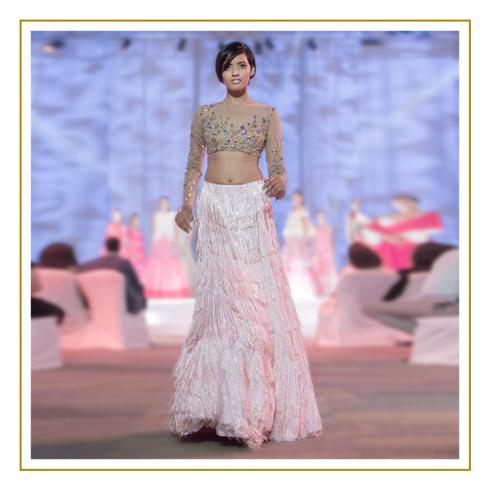 4_Manish Malhotra Label Gown