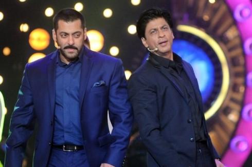 SRK Salman Tubelight