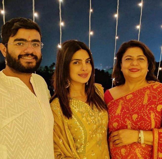 Bollywood Diwali party 2018