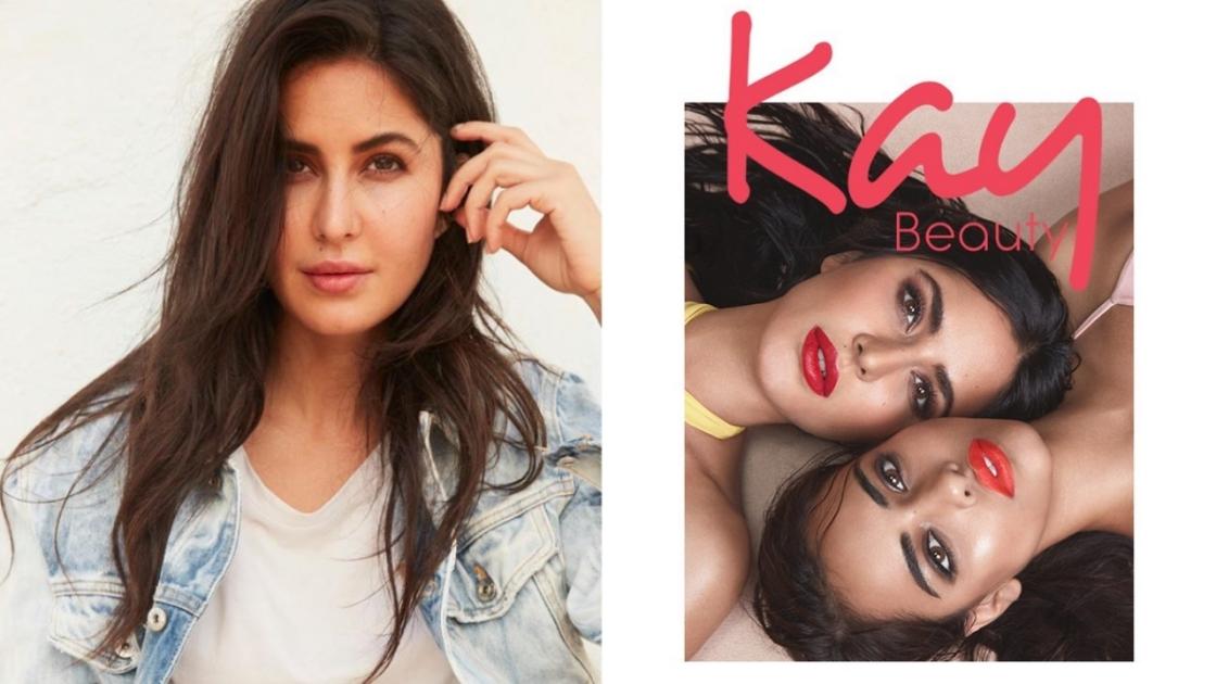 Katrina Kaif for KayByKatrina